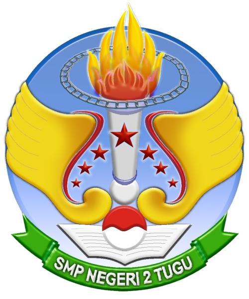 Logo SMP N 2 Tugu Trenggalek